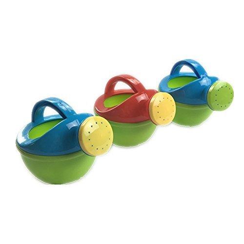 Bellecita Jouet de conception de natation Petite bouilloire de plage jouets (couleurs aléatoires)