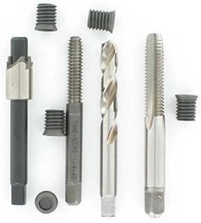 Amazon com: TIME-SERT 1/2 - 20 SAE Drain Plug Repair Kit