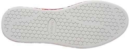 1000 Blanco cosmic Ginnastica Shoes Donna Desigual Bianco Basse Microrapport Scarpe Da vCzn5OWq5d