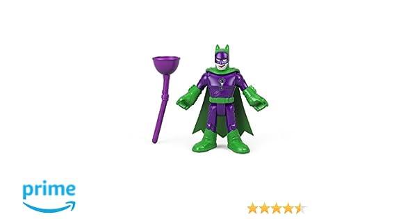 Imaginext DC Super Friends Blind Bag Mini Figures Flashpoint Batman Series 4