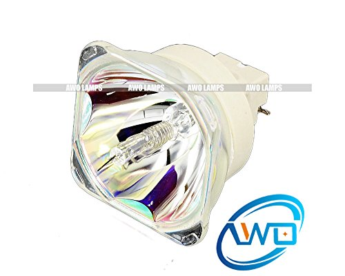 Awo-lamps BL-FU310B / 5811118436-SOT Replacement Bare Bulb for OPTOMA EH500 and X600 150 Days Warranty