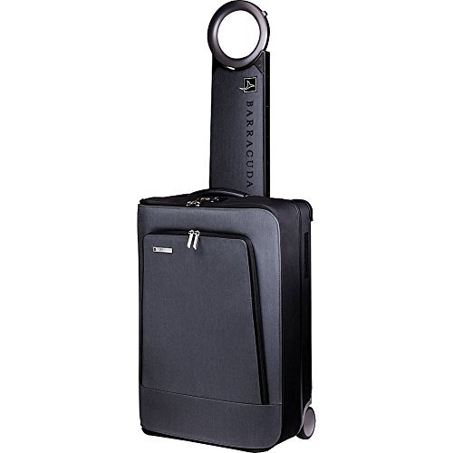 Barracuda Smart Collapsible Carry-on Luggage