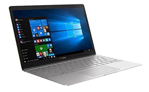ASUS ZenBook 3 12.5-Inch Ultraportable Laptop-KabyLake Intel Core i5-7200U,8GB RAM ,256GB SSD,Window 10 Home-Silver Gray (Aluminum)
