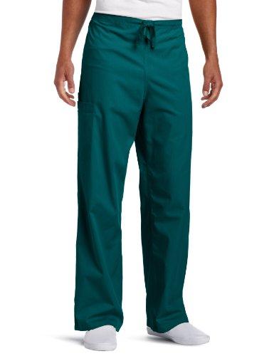 Dickies Big Everyday Unisex Scrub Pants,Hunter,3X-Large