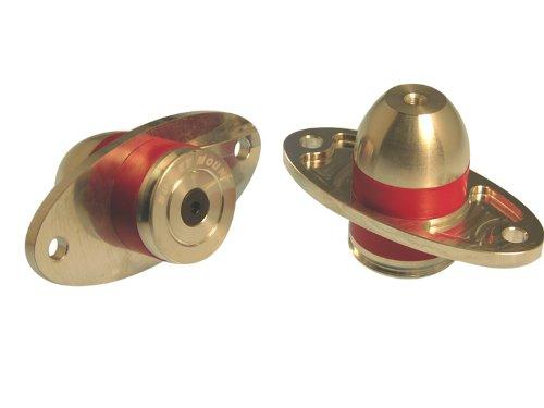 Prothane 6-505 Red Bullet Motor Mount (Prothane Motor Mounts)