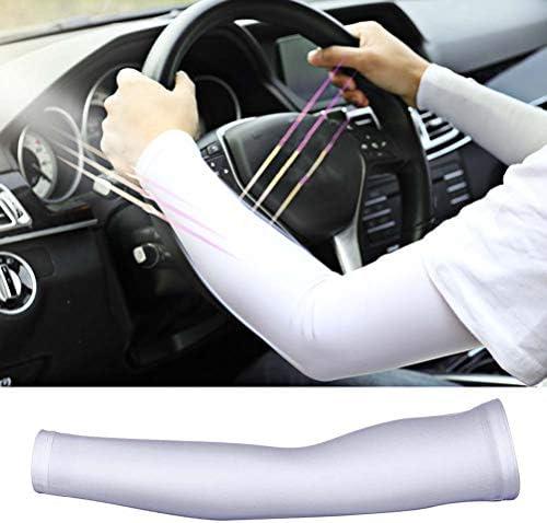 Fahren und Outdoor-Aktivit/äten LIOOBO Armstulpen UV-Sonnenh/üllen f/ür M/änner und Frauen f/ür das Radfahren