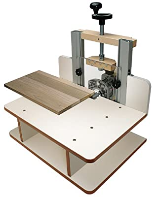 MLCS 9767 The Flatbed Horizontal Router Table from MLCS