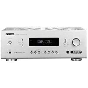 Luxman lr 7500 surround 7 1 receiver for Yamaha receiver customer support phone number