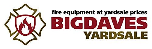 50006 Buckeye Wet Chemical 6 Liter Class K Fire Extinguisher by Buckeye (Image #3)