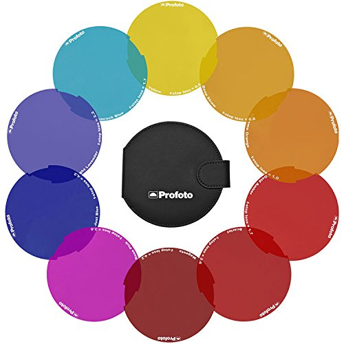 Profoto OCF Color Effects Gel Pack by Profoto
