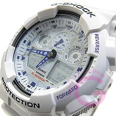 Casio G-Shock – Reloj (Casio G-shock) ga100 a-7