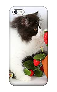Albert R. McDonough's Shop 8060311K25654167 Slim New Design Hard Case For Iphone 5/5s Case Cover -