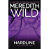 Hardline: The Hacker Series #3