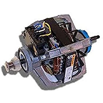 41IQ 6MYLEL._SL500_AC_SS350_ amazon com new replacement part dryer drive motor for whirlpool Whirlpool Dryer Electrical Schematic at edmiracle.co