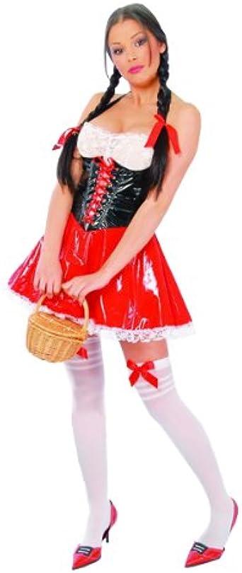 Disfraz Campesina Vinilo: Amazon.es: Ropa y accesorios