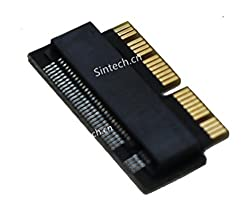 Image of the product Sintech NGFF M2 nVME SSD that is listed on the catalogue brand of Sintech.