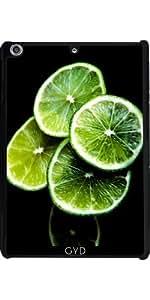 Funda para Apple Ipad Mini Retina 2/3 - Limones Cal by VanessaGF