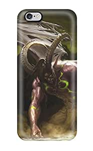 Awesome Case Cover/iphone 6 Plus Defender Case Cover(world Of Warcraft Desktop )
