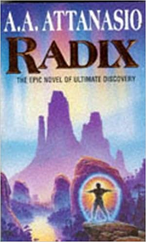 Book Radix (The Radix Tetrad)