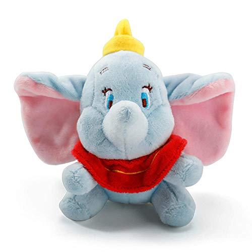 TTUIE 2 Unids12-23Cm Dumbo Peluches De Peluche Llavero ...