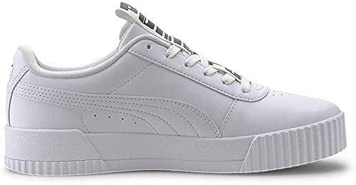 PUMA Women's Carina Bold Track Shoe