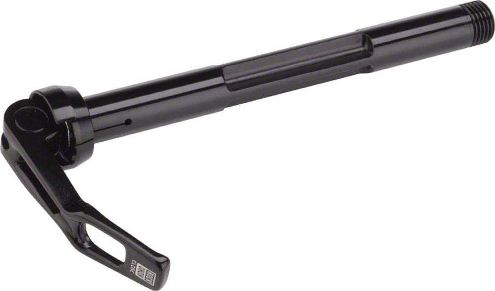 Black SRAM Maxle Lite Axle System for SID//Reba//Revelation//Recon//Sektor//XC32 15mm