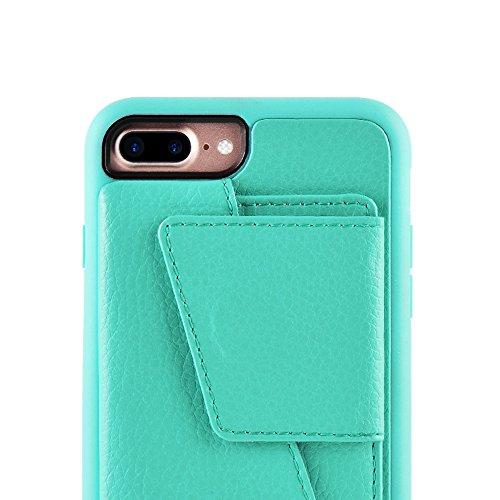 Buy iphone 7 plus case with card holder