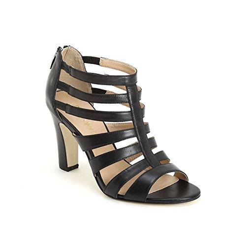 ALESYA by Scarpe&Scarpe - Sandalias altas con bandas Negro