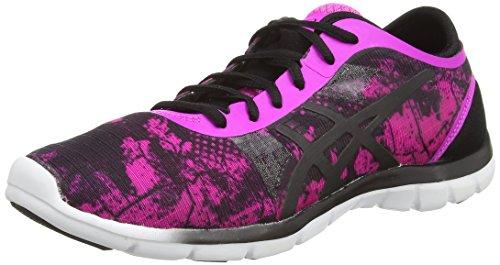 Glow pink Asics onyx Gel Running Entrainement fit 3599 Nova Chaussures Femme De white Rose xSBaqAw