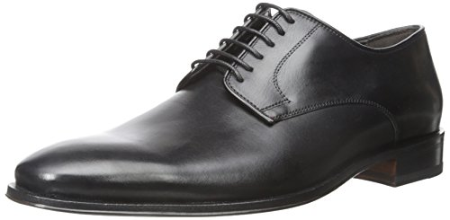 Bruno Magli Mens Werter Oxford Black jRrixV