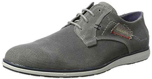 Dockers By Gerli Herren 39jn005-207200 Chaussure Grau (grau)