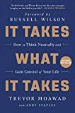 It Takes What It Takes: How to Think Neutrally and