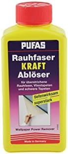Pufas Rauhfaser KRAFT-Ablöser 0,250 L