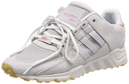 adidas EQT Support RF W, Chaussures de Gymnastique Femme Multicolore (Greone/greone/borang Db0384)