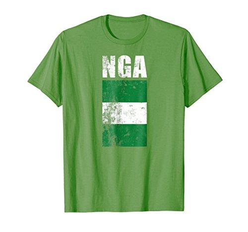 Wc 2018   Nigeria   More Color Avail