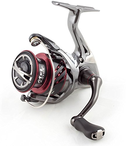Shimano Stradic Ci4+ 2500 FB Spinning Fishing Reel With Front Drag, ()