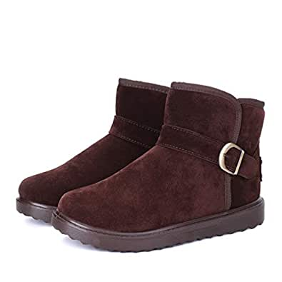 Amazon.com   Winter Women Boots Fashion Warm Ladies Casual
