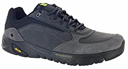 Hi-Tec Men's V-Lite Walk-Lite Wallen Walking Shoe, Olive/Stone,8.5 M US