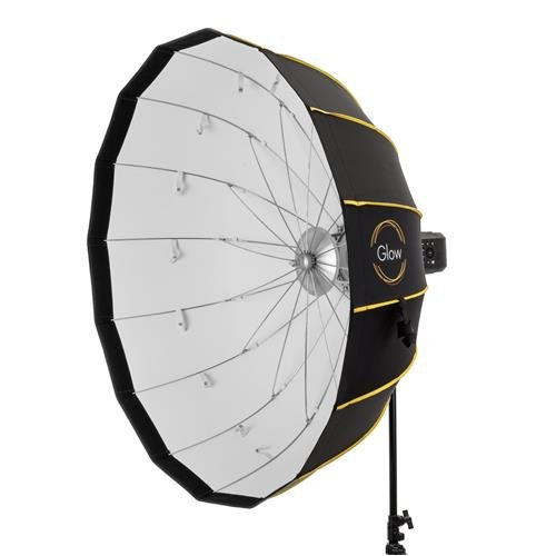 Glow EZ Lock Collapsible White Beauty Dish (42'')