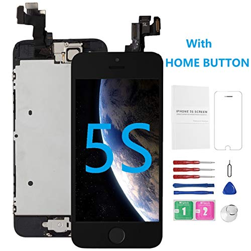 lcd repair kit iphone 5s - 2