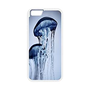 LTTcase Customised Personalised Jellyfish Case for iphone 6s plus 5.5""