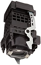 Sony KDF-50E2000 120 Watt TV Lamp Replacement