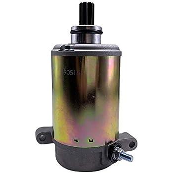 Yamaha ATV Starter 4KB-81800-00-00 4KB-81890-00-00 12V