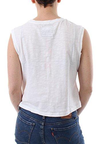 Superdry - Camiseta sin mangas - para mujer