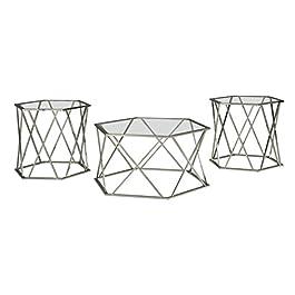Ashley Furniture Signature Design – Hollynyx...