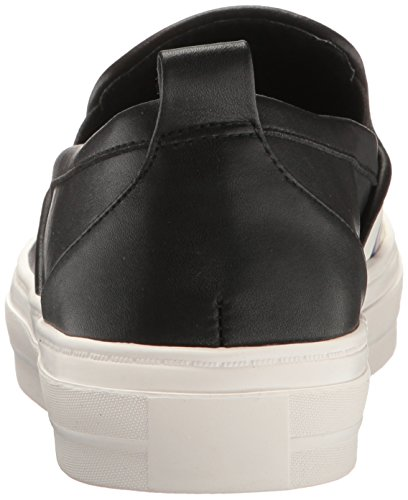 West OLSEN3 Fashion Nine Black Multi White Women's Synthetic Sneakers d4xTwCOq