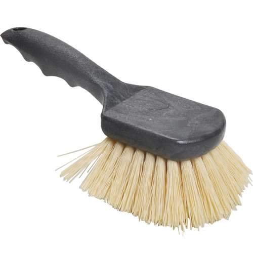Alexius Utility Scrub Brush With Polypropylene Bristles ()