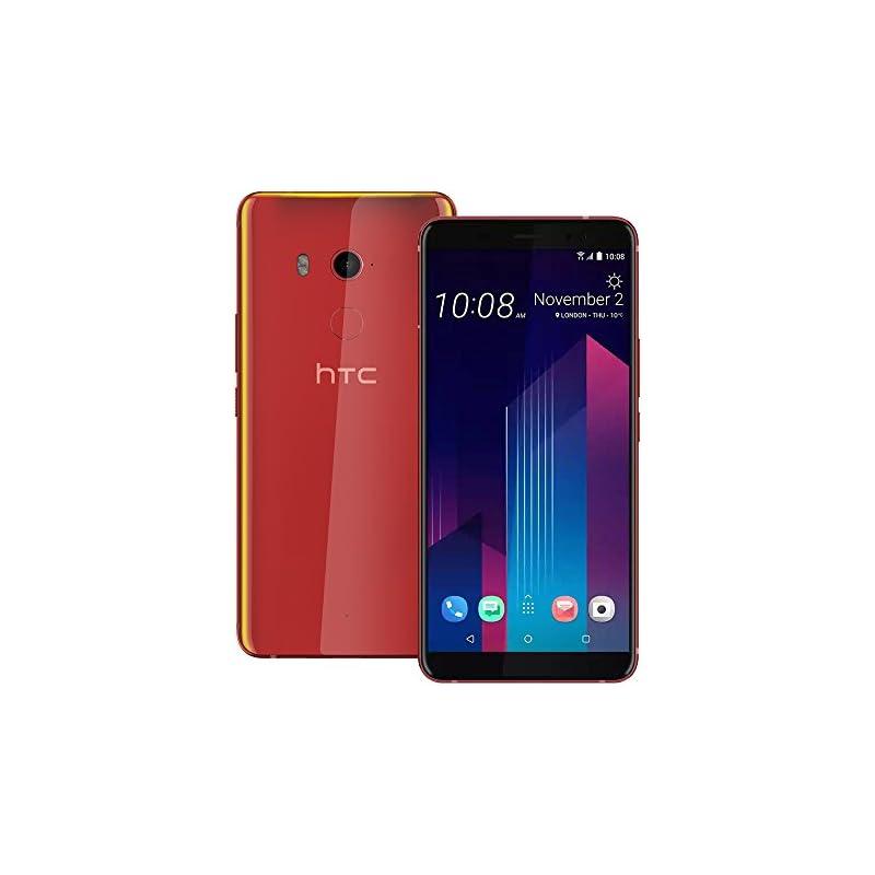 HTC U11 Plus (2Q4D100) 6GB / 128GB 6.0-i