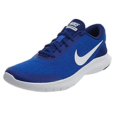 Neu Mens Nike Flex Experience Rn 7 Running Shoes Royal Blue