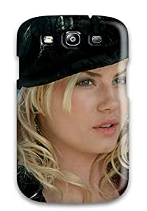 Hot RjVpeZg6515ILDJi Case Cover Protector For Galaxy S3- Elisha Cuthbert High Resolution